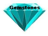 List of gemstones